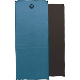 Grand Canyon Cruise 7.5 XW Self-Inflatable Mat blue
